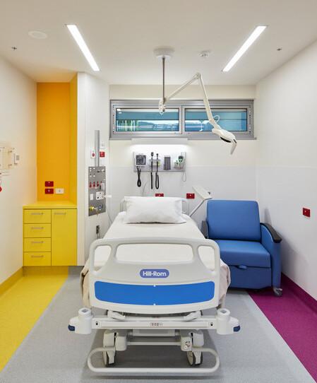 thumbnail: Angliss Hospital VIC Australia