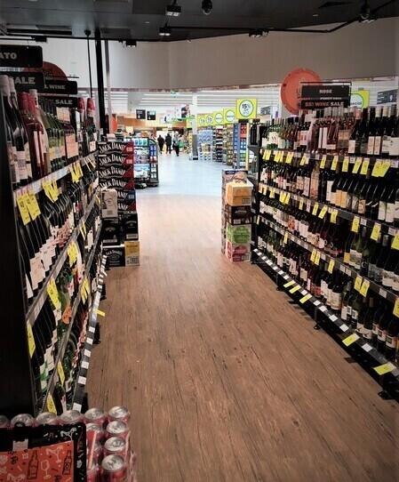 thumbnail: BWS Liquor Retail