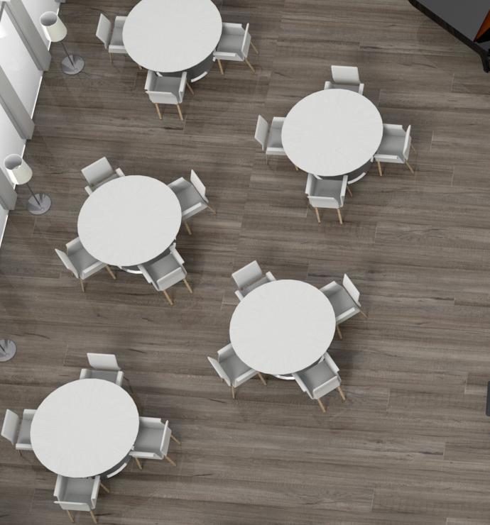 Restaurant, cafeteria