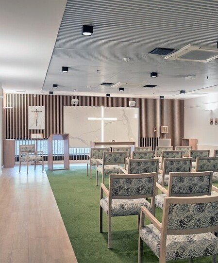 thumbnail: Aged Care Mercy Place Montrose