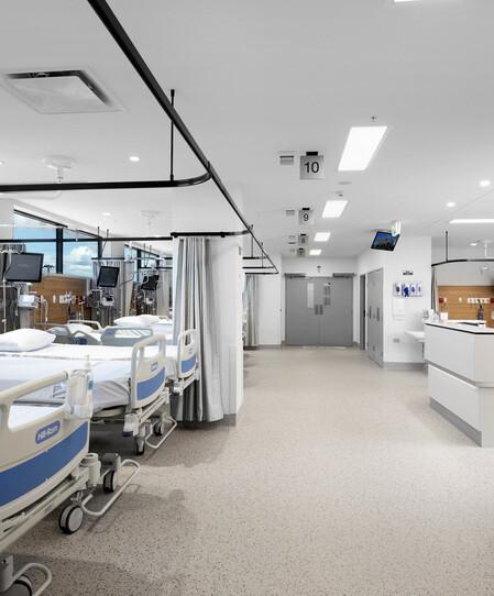 thumbnail: Wollongong Private Hospital, NSW