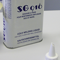 Cold weld - SG 916